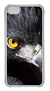 3d Full Wrap For SamSung Note 2 Case Cover Animal Hawk41
