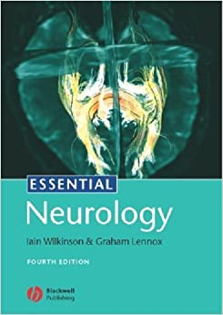 Book Essential Neurology by Iain Wilkinson (2005-06-06)