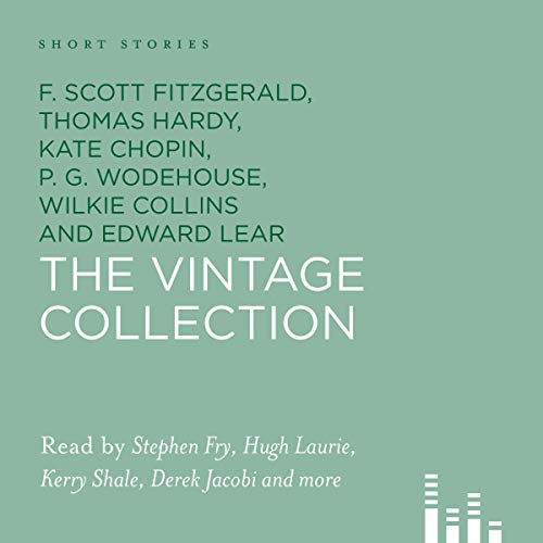 Short Stories: The Vintage Collection (Best Audiobooks Short Stories)