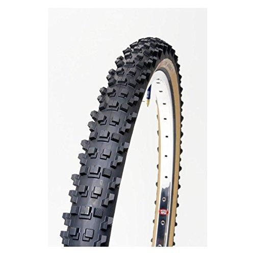 (Interloc Racing Design IRD Fire XC Pro Mountain Bike Tire Black/Skinwall 650B (27.5