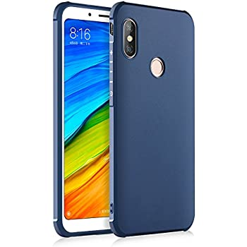 Amazon.com: Anccer Xiaomi Redmi Note 5 Pro Case, Redmi Note ...