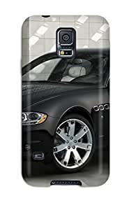 NlEcwZG1325ehBqU Jeremy Myron Cervantes Awesome Case Cover Compatible With Galaxy S5 - Vehicles Car