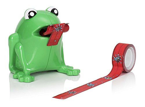 NPW NP25101 -USA Frog Tape Dispenser by NPW