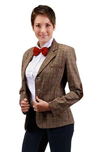 Elope Dr. Who: Eleventh Doctor Jacket - Small