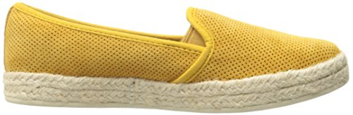 Clarks Womens Azella Theoni Slip-on Loafer Gul