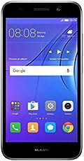 Huawei Smartphone Y5 Lite 2017 Color Gris. AT&T pre-Pago