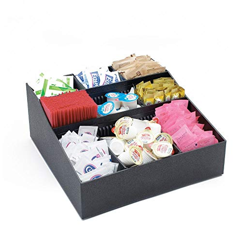 Cal-Mil 1260 Adjustable Condiment Organizer, 12