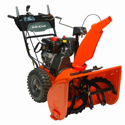 Snow Thrower Ariens - Ariens Deluxe 30 in. 2-Stage Snow Blower-306cc