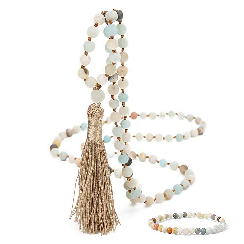 OAIITE Natural Stone Beads...