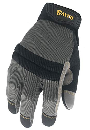 Mechanic Gloves KAYGO Improved dexterity Excellent product image