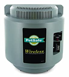 PetSafe Wireless Fence Extra Transmitter