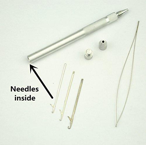 GEX Aluminum Ventilating Holder Needles product image