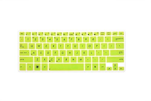 Leze Silicone Keyboard Protector UX301LA