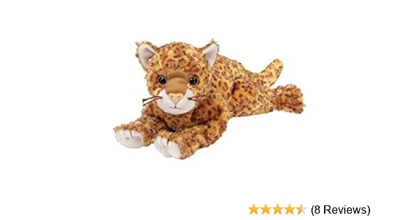 Amazon.com  TY Beanie Baby - DOTSON the Jaguar  Toys   Games 50617d93993
