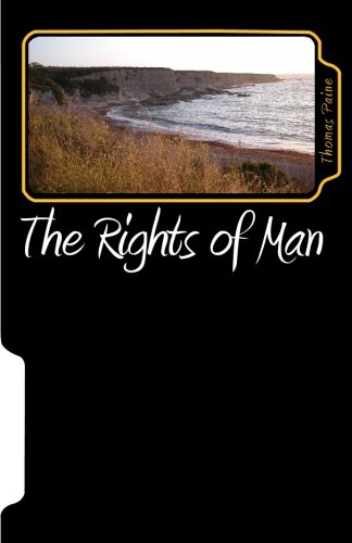 Read Online The Rights of Man pdf