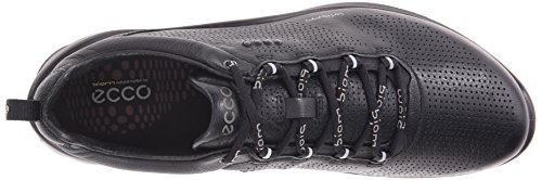 Oxford Train Black Fjuel Women's Biom ECCO vx8Iaa