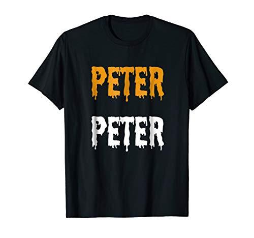 Peter Peter Pumpkin Eater Halloween Costume -