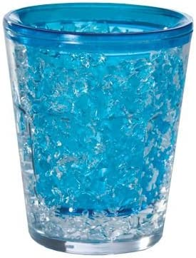 Arctic Gel vaso de chupito con congelador Gel: Amazon.es: Hogar