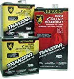 TRANSTAR 7021 Euro Classic Clear Coat - 5 Liter