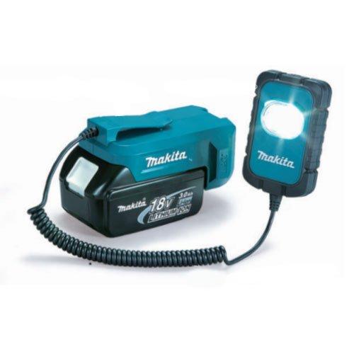 マキタ 14.4V/18V 充電式LEDワークライト ML803
