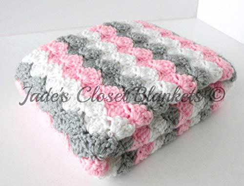 Crochet Afghan Blankets - 5