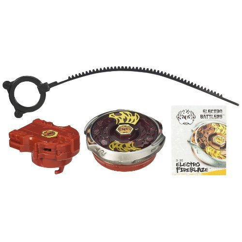 Beyblade Extreme Top System Electro Battlers X-50 Electro Fi