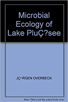 Book Microbial Ecology of Lake PluÇ?see