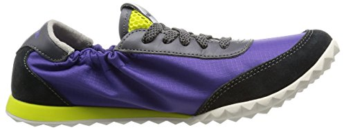 Diesel Women's U Go Girls Girlkode W Fashion Sneaker Twilight Purple/Charcoal Gray buy cheap best TVAYNMG