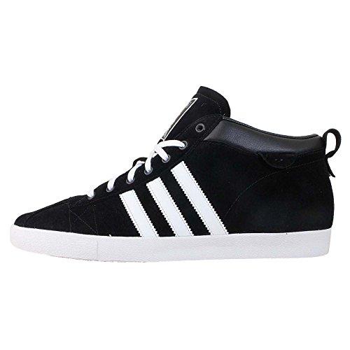 adidas gazelle 50s mid black