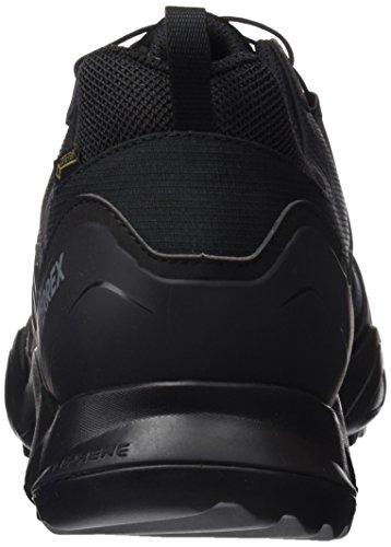 adidas Outdoor Männer Terrex Swift R Gtx Schwarz / Schwarz / Dunkelgrau