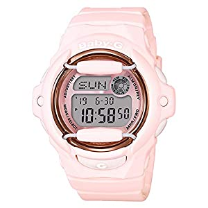 Casio G-Shock BG-169G Active Digital Watch