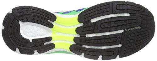 Boo Flash Green Sportive Lime Blue S15 adidas Flash F15 Uomo Scarpe Supernova Glide pwTqAE