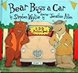 Bear Buys a Car, Stephen Wyllie, 0803718403