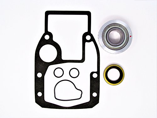 Omc Inboard Outboard - Marine Parts House OMC Cobra Gimbal Bearing Kit