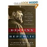 Destiny of the Republic byMillard