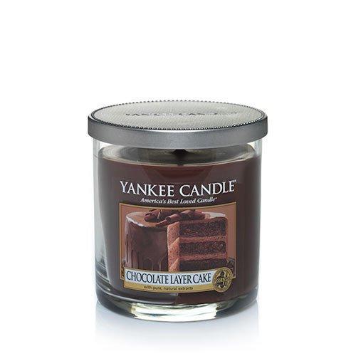 Yankee Chocolate Layer Cake