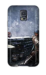 [AlhUrly8339shpWH] - New Lords Of The Fallen Protective Galaxy S5 Classic Hardshell Case