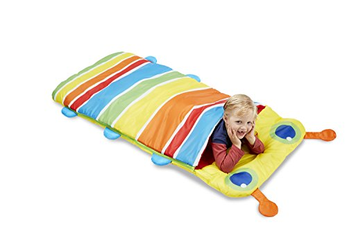 Buy Cheap Melissa & Doug Sunny Patch Giddy Buggy Sleeping Bag With Matching Storage Bag