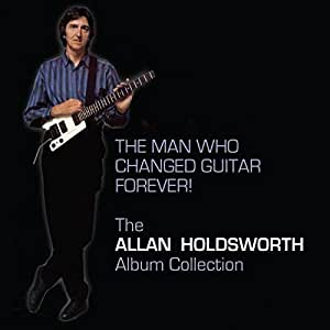 Man Who Changed Guitar Forever