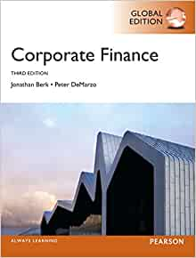 berk and demarzo corporate finance pdf