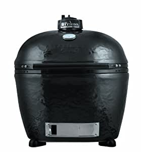 Primo Jack Daniels Edition Ceramic Charcoal Smoker Grill - Oval Xl