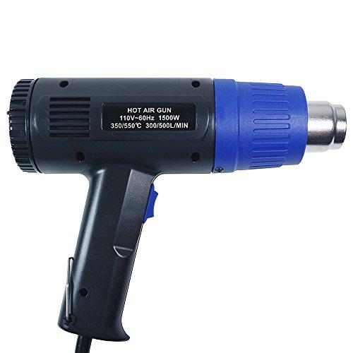 Fantastic Deal! PARTYSAVING Dual Temperature Multipurpose Heat Gun, APL1360