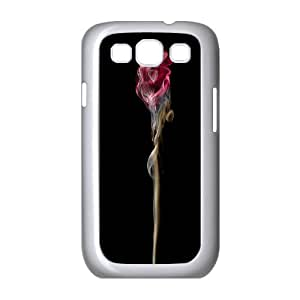 Red Rose And Love Protective Case 72 For Samsung Galaxy S3 At ERZHOU Tech Store