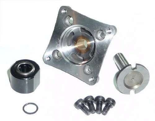 Traxxas TRX 3.3 *ONE WAY BEARING & BACKPLATE* Jato ()