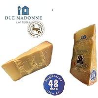 Parmigiano Reggiano Dop No OGM 48 m. gr. 750
