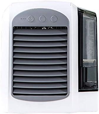 LXQGR Purificador de Aire for el hogar Mini Aire Acondicionado ...