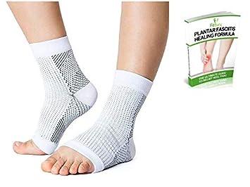 Fitbury 4pcs plantar fasciitis socks free ebook 2 pairs ankle fitbury 4pcs plantar fasciitis socks free ebook 2 pairs ankle support fandeluxe Choice Image