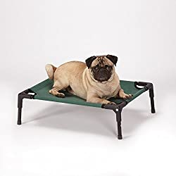 Guardian Gear Elevated Dog Cot, X-Large