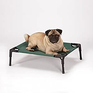 Amazon.com : Guardian Gear Elevated Dog Cot, X-Large : Pet