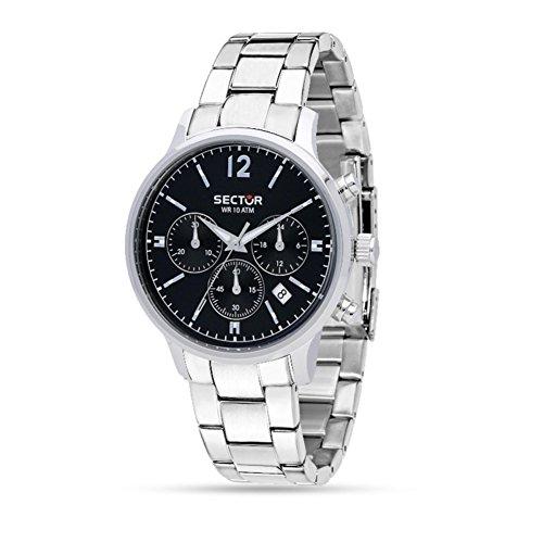 Sector 640 R3273693002 Mens quartz watch